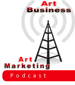Art Marketing Podcast