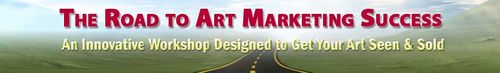 Road-to-Art-Marketing-Success Workshop
